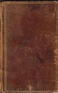 The Way To Wealth Or Poor Richard Improved De Benjamin Franklin Suivi De Sa Traduction Française. 1795 - 1700-1799