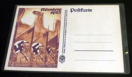 Nürnberg 1935, Ungebrauchte Karte - Germany