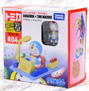 Doraemon X Time Machine ( Takara Tomy ) - Figurines