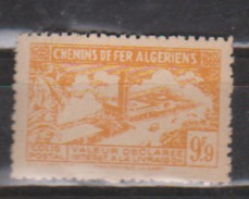 ALGERIE       N° YVERT  :   COLIS POSTAUX   115 A    NEUF SANS CHARNIERE        ( N   1302 ) - Paquetes Postales