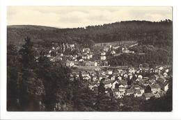 17868 - Mettlach Saar Teilansicht - Allemagne
