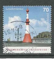 Duitsland, Mi 3317 Jaar 2017, Gestempeld, Zie Scan - Used Stamps