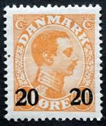 Denmark 1926   MiNr. 151    MNH (** )     ( Lot  L 768 ) - 1913-47 (Christian X)