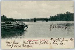 51229243 - Victoria Bridge - Sri Lanka (Ceylon)