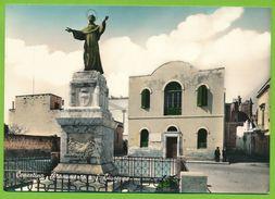 COPERTINO - Monumento A S. Giuseppe Vera Fotografia - Italia