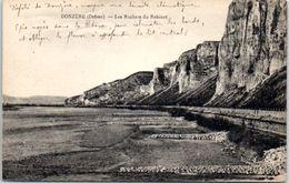 26 - DONZERE - Les Rochers Du Robinet - Donzere