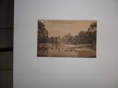 Wespelaer  :  Château Van Den Heer Burggraaf De Spoelbergh - Haacht