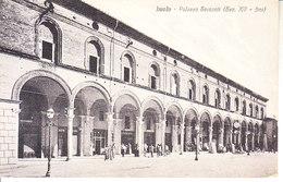 IMOLA - Palazzo Sersanti, Animata, Anni 10 - 2017,2-256 - Imola