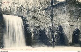 Tarn - Loupiac - Près Rabastens - Moulin D'Avignon - France