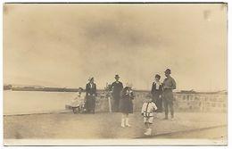 Carte Photo - CANADA QUEBEC - SAINTE ROSALIE 1919 - RARE - St. Hyacinthe