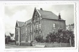 43655 - KLOOSTER EN MEISJESSCHOOL OOSTKAMP SINTE GODELIEVE - Oostkamp
