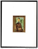 Mali A 482 Epreuve De Luxe Modigliani - Arts