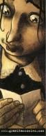 Marque Page BD De GRANIT Par TRIPP Pour Magasin General (6-serie Dec06) - Marque-pages