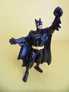 Batman 1989 DC Comics Bully W. Germany 10,5 Cm Bandes Dessinees Dessinateur Bob Kane / 50° Anniversaire 1939 - 1989 - Batman