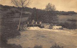 Virelles - L'Eau Blanche - Forges Monseux - Chimay