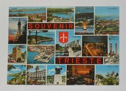 TRIESTE - Souvenir Trieste - 16 Vedute Di Muggia Sistiana Duino Barcola Ecc. - Trieste