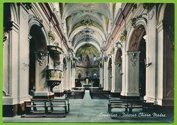 COPERTINO - Interno Chiesa Madre Vera Fotografia - Italia