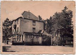MONT DE L'ENCLUS - Orroir - Hôtel Du Pavillon - Mont-de-l'Enclus