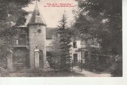 """Villa De La """"Chènevière"""" Par Le Pin Au Haras. - Otros Municipios"""