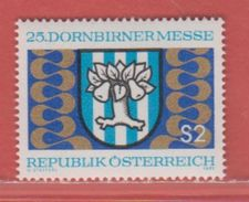 1973 ** (sans Charn., MNH, Postfrish)  Yv  1246Mi  1417ANK 1447 - 1971-80 Ungebraucht