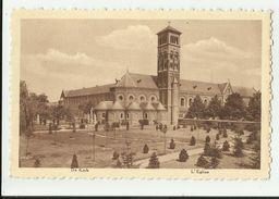Westmalle   *   Cisterciënzer Abdij -  De Kerk - L'Eglise - Malle