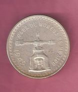 MEXICO BULLION COINAGE 1949 SILVER 1 OZ. - Mexique