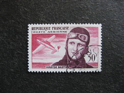 TB  PA N° 34, Oblitéré. - Airmail
