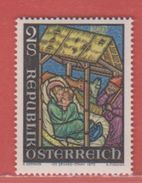 1973 ** (sans Charn., MNH, Postfrish)  Yv  1264Mi  1435ANK 1461 - 1971-80 Ungebraucht