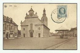 Zele   *  Kerk - Zele