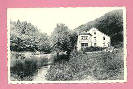 C.P. Herbeumont = Le  Moulin  Willaimes - Herbeumont