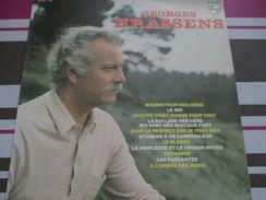 LP GEORGES BRASSENS -FERNANDE -PHILIPS 6332116 - Sonstige - Franz. Chansons