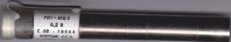 Stylodosimètre SEQ 5 - Sonstige