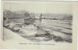 13      Marseille     Pointe Rouge La Plage - Quartiers Sud, Mazargues, Bonneveine, Pointe Rouge, Calanques