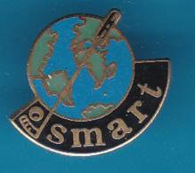 52563-Pin's.Golf Smart - Golf