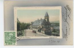 TCHEQUIE - REICHENBERG - LIBEREC - Volksgarten - Czech Republic