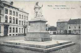 Wavre - Place Du Sablon - Circulé - BE - Wavre