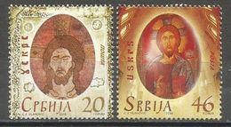Serbia,Easter 2008.,MNH - Serbia