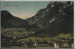 Vorderthal Waggithal - Photo: W. Zimmermann-Strässler - SZ Schwyz