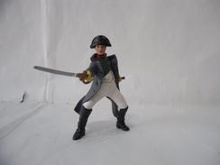 PAPO:NAPOLEONE TOY FIGURE SOLDIER. - Figurines
