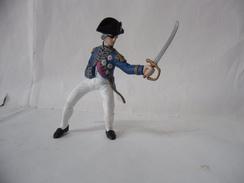 PAPO:NAPOLEONE TOY FIGURE SOLDIER UFFICIALE. - Figurines