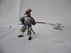 PAPO:ESERCITO SPAGNOLO LANCIERE SPANISH TOY FIGURE. WAR - Figurines