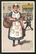 CPA Fülle Deine Taschen Dir Alle Hübsch Avec Karten... - War 1914-18