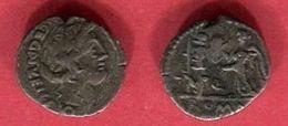§ EGRATELEIA  QUINAIRE  (B1) TB 65 - 1. República (-280 / -27)