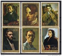 Yugoslavia,Art 1977.,MNH - 1945-1992 Socialist Federal Republic Of Yugoslavia
