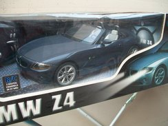 BMW Z4 SPIDER   Scala 1/12  NUOVA E FUNZIONANTE - Modelos R/C (teledirigidos)