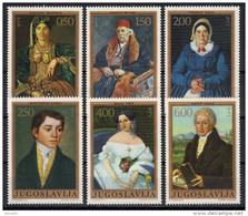 Yugoslavia,Art 1971.,MNH - 1945-1992 Socialist Federal Republic Of Yugoslavia