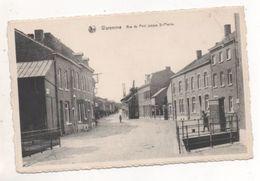 36827  -   Waremme     Rue Du  Pont   JUSQUE   St  Pierre - Waremme
