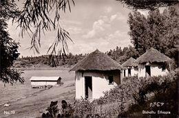 PK - Bishoftu Lake - Ethiopia - Ethiopie - Etiopía