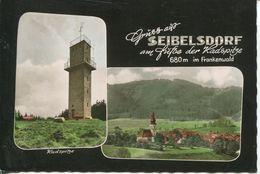 Gruss Aus Seibelsdorf Mehrbildkarte (001445) - Germany