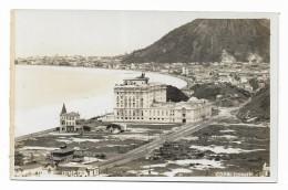COPACABANA - RIO DE JANEIRO - CARTA LEONAR NV FP - Copacabana